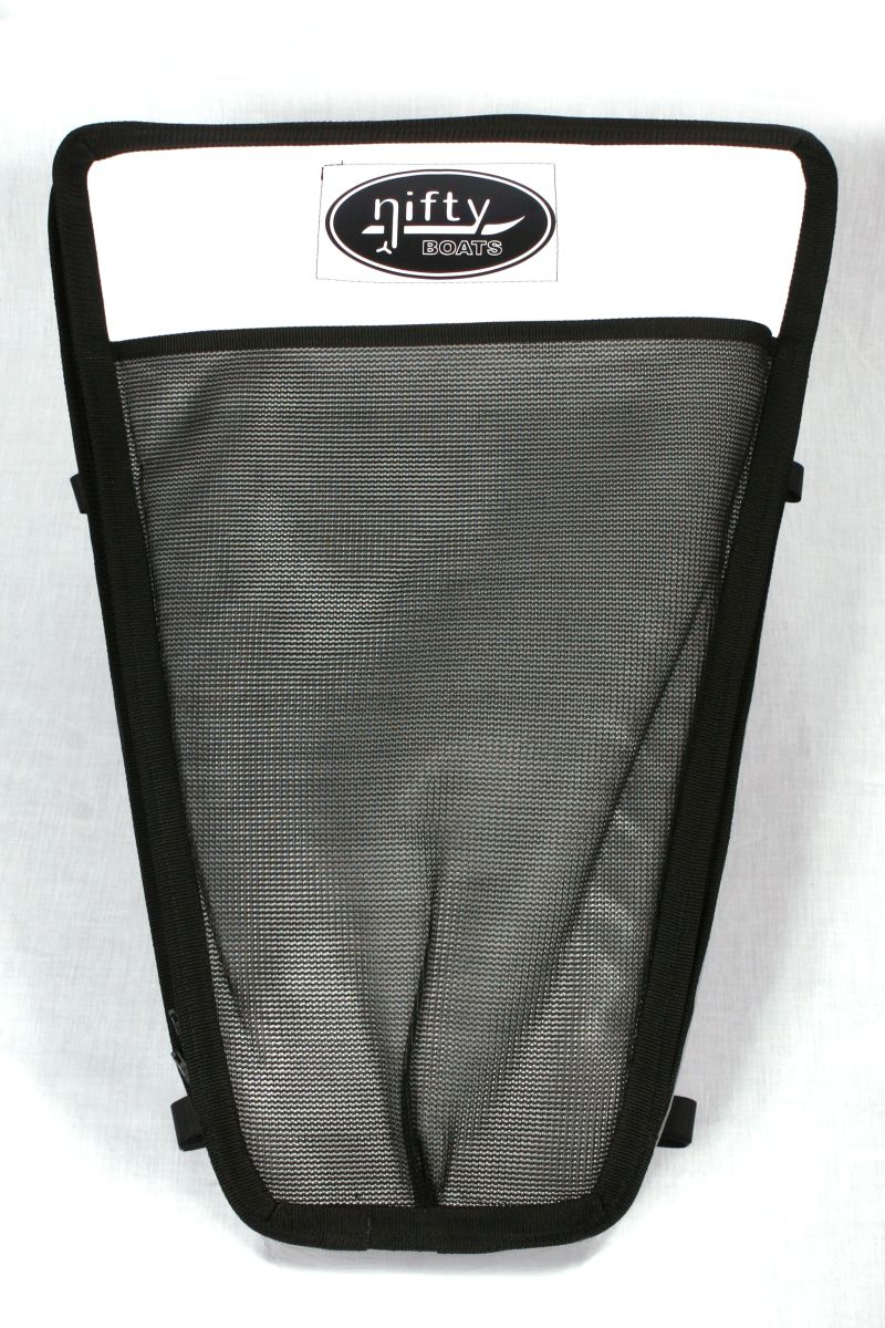 Insulated Catch Bag